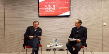 Future Forum 2018: edizione itinerante dedicata alle 'Economie della bellezza'
