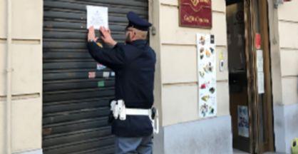 """Bar """"Corazon"""" di Corso Giulio Cesare 125/c i"""