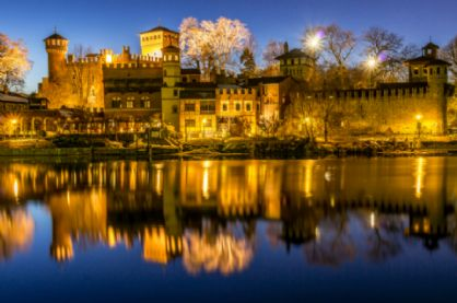 Torino, gli appuntamenti del 24 e del 25 marzo