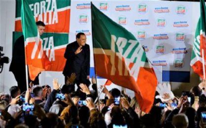 Berlusconi in Friuli per 3 giorni: il 25 aprile potrebbe essere a Porzûs