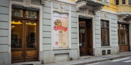 Massera, quasi cent'anni di dolcezza da Cibus alla Festa del Torcetto