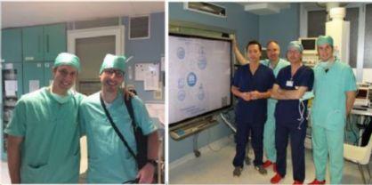 Telemedicina integrata: vince il progetto della clinica di chirurgia maxillo-facciale