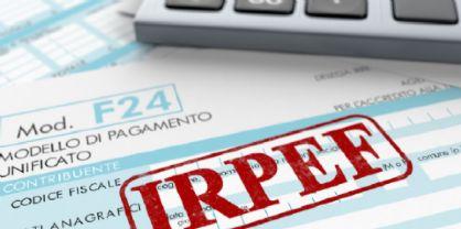 Fvg, stop al calo dei contribuenti Irpef