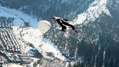 A Planica i Mondiali di sci nordico: da Tarvisio le partenze di 30 e 50 km