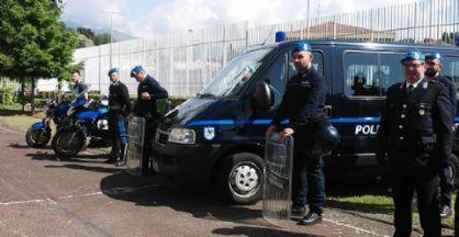 Festa della Polizia Penitenziaria di Biella