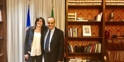 Appendino vola a Roma: Torino capitale della Cultura nel 2021?