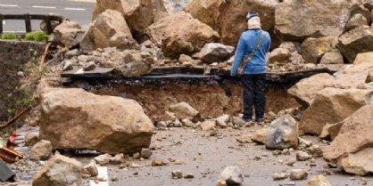 Grossa frana tra Forgaria e Trasaghis: chiusa la ex strada provinciale
