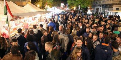 Gusti di Frontiera: più di 350 stand di oltre 40 Paesi del mondo a Gorizia nella 15esima edizione