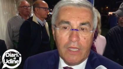 Fontanini sulle ronde: «E' finito il buonismo alla Honsell»