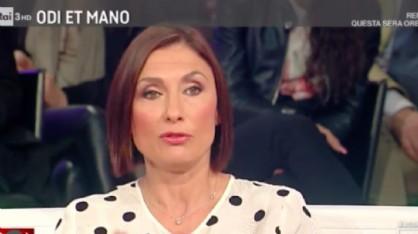 La vicepresidente Pd Alessia Morani