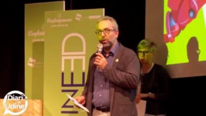 Udine3D per avvicinare le persone alle nuove tecnologie