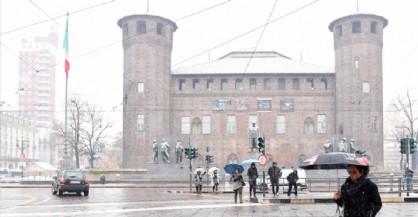 Torino attende la neve, ma vedremo davvero i primi fiocchi della stagione? Le previsioni