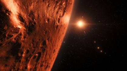 I progressi per la ricerca della vita su Marte
