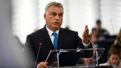 Budapest: movimento anti-Orban, manifestanti in calo