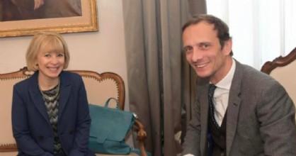 Turismo: Fedriga annuncia un ascensore panoramico tra Miramare e Grignano