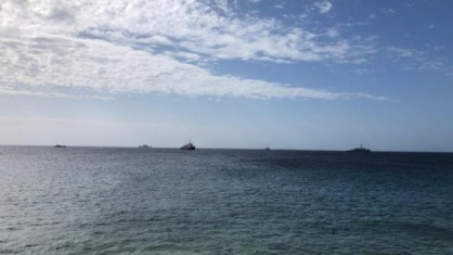 Migranti: porti chiusi per la nave «Mare Jonio»