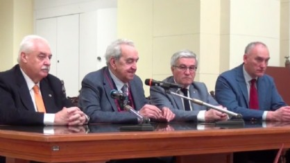 Pizzul lancia la sfida tra Italia e Finlandia: «Importante l'apporto dei giovani»