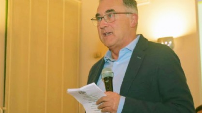 Lirutti si candida: «Tavagnacco ha bisogno di un governo migliore»