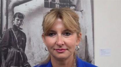 Patrizia Pavatti, dirigente dell'Ufficio scolastico regionale