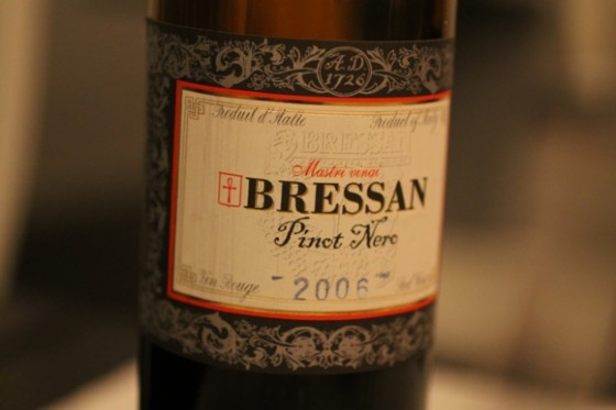 Pinot Nero 2006