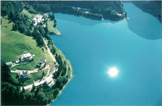 Il Lago di Sauris