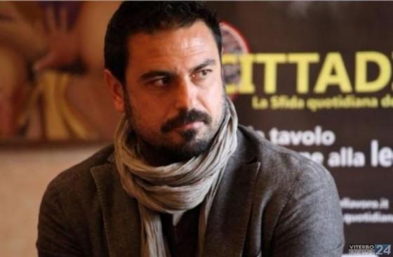 Stefano Fiore, con la maglia dell'Udinese ha giocato dal 1999 al 2001 raggiungendo anche la Nazionale