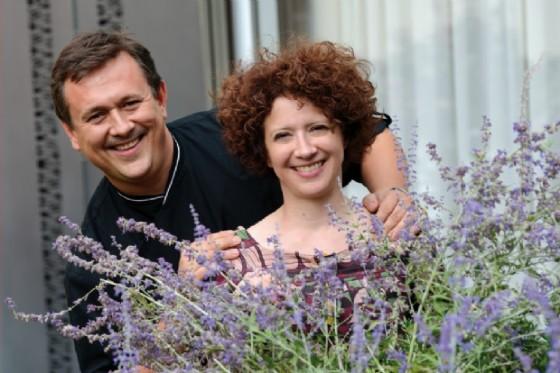 Emanuele e Michela Scarello