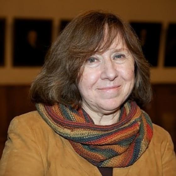 Svetlana Alexievi