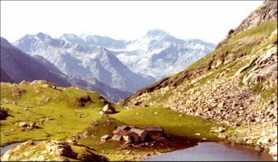 L'Alpeggio Macagn