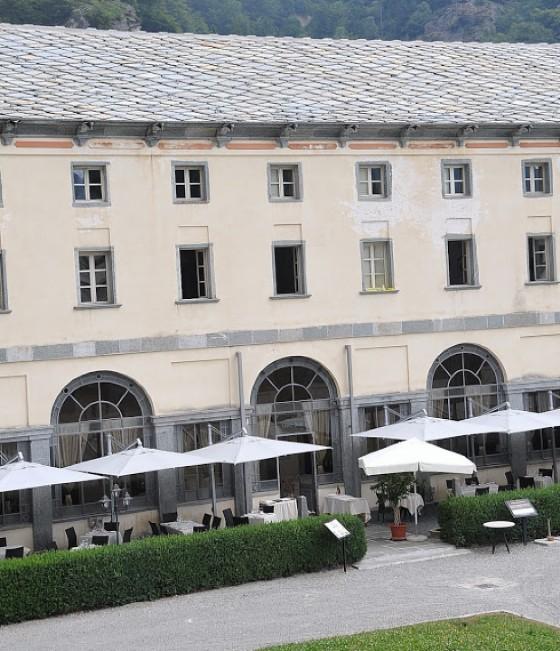 Ristorante Villa Carla I Faggi
