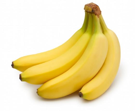 La classica banana Cavendish