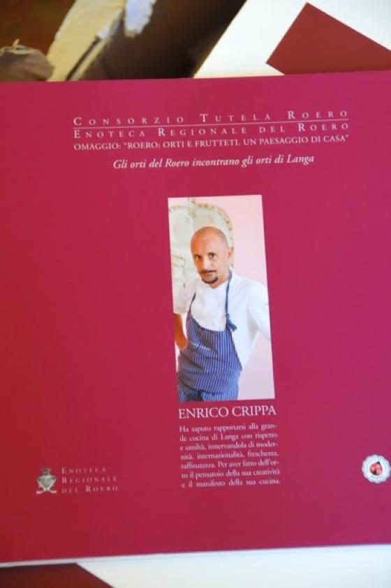 Anche un libro è stato edito, a sottolineare l'importanza dell'evento