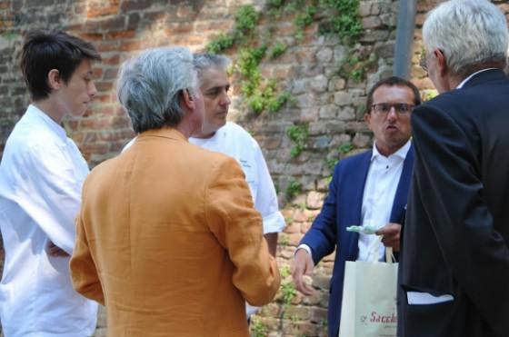 ... molto apprezzati anche da Federico, indimenticato vincitore di Masterchef