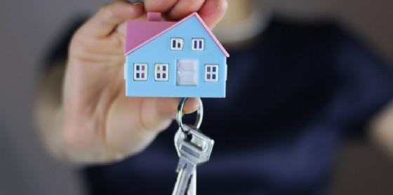 In Italia 1 affittuario su 10 è senza contratto.