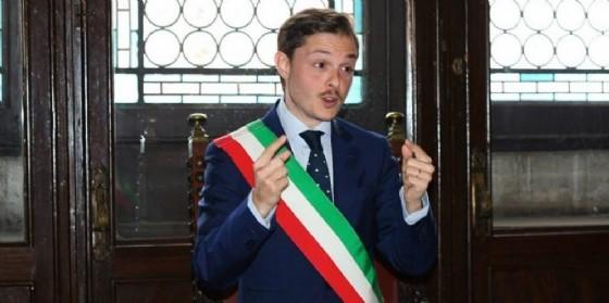L'assessore Alessandro Venanzi (© Alessandro Venanzi (pagina Facebook))
