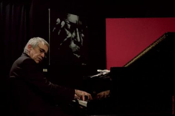 Arrigo Cappelletti (© Ufficio stampa Volpe&Sain)