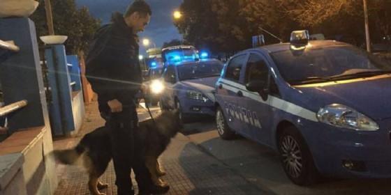 Ladri colti in fragrante a Trieste