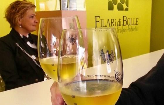 Alla Sagra del Vino le migliori bollicine del Fvg