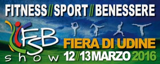 Fsb show settima edizione per la fiera del fitness for Fiera di udine