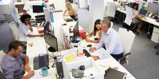 Buone indicazioni dal mondo del lavoro in FVg (© Shutterstock.com)