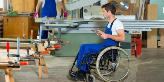 Nuove opportunità per chi assume lavoratori disabili (© Shutterstock.com)