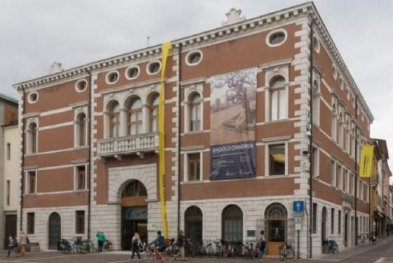 Palazzo Badini (© pordenonelegge.it)