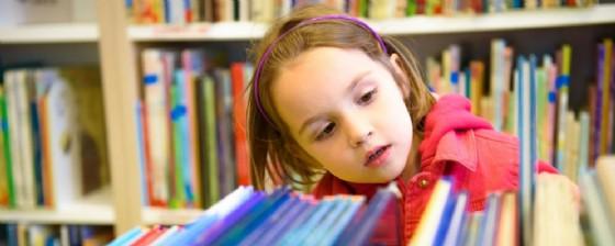 Nuova vita per una della biblioteche cittadine