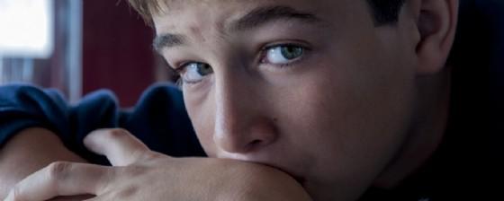 Un adolescente (© Shutterstock | Fresnel)