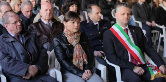 Zappalorto, Serracchiani e Di Bernardo