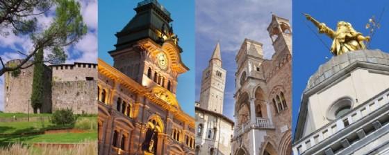 Le bellezze della regione Fvg (© Da sinistra: shutterstock | LianeM, bepsy, Boerescu. Diario di Udine)