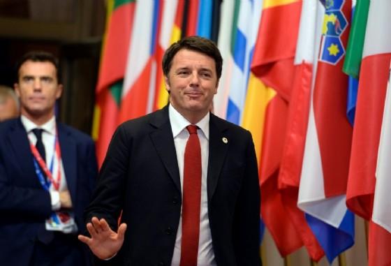 Sanzioni alla Russia, il made in Italy perde 3,6 miliardi di euro (© AFP | Thierry Charlier)