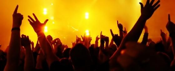 Rave party (immagine di repertorio) (© Diario di Biella)