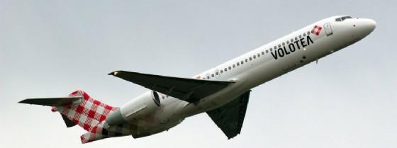 Boeing 717 di Volotea