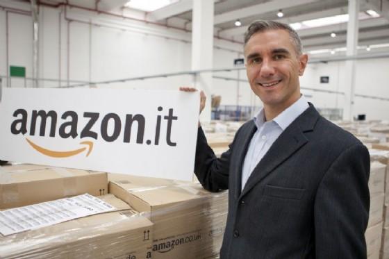 Stefano Perego di Amazon.it